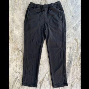 SKECHERS Men's Zip Pocket Sweatpants Large